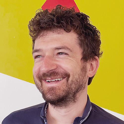 Bruno Cristaldi
