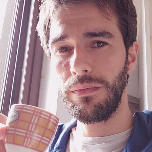 Nico Caforio