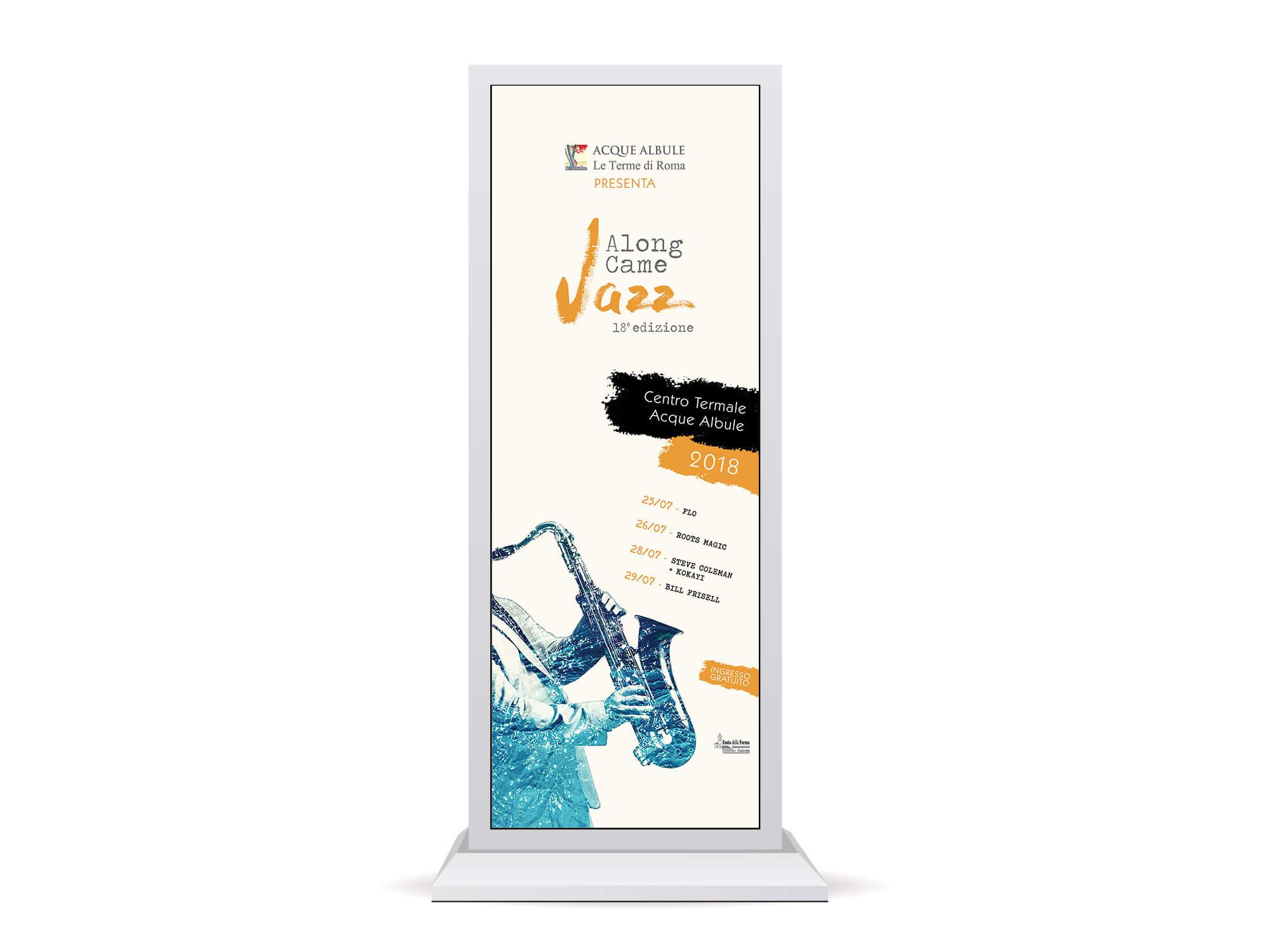 jazz totem